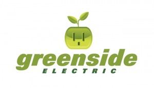 GreensideElectriclogo
