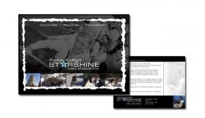 Starshinepostcard