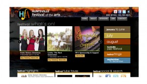 HuntsvilleFestivalArts