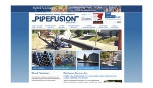 Pipefusionweb
