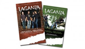 Laganzaposters